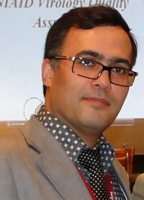 Scientist Saeed Bayanolhagh