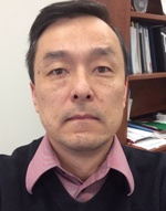 Scientific Leader James Tianjian Li