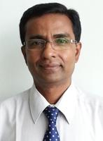 Assoc. Professor Arun Kumar Adhikary