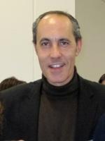 Asst. Professor Jose Miguel Azevedo Pereira
