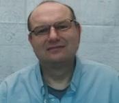 Asst. Professor Ivan Brukner