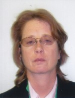 Professor Lynne Margaret Webber