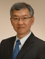 Dr Miyake Tsutomu