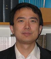 Dr Tianhua Niu