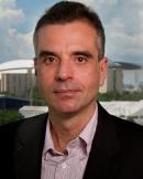 Professor Nick Tsinoremas