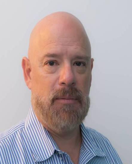 Dr Adrian Vilalta