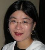 Dr Jinglan Liu