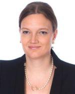Assoc. Professor Anke-Hilse Maitland-van der Zee