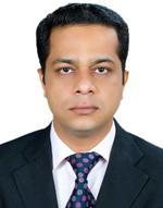 Dr Mayank Vats