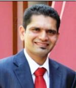 Dr Godfred Antony Menezes