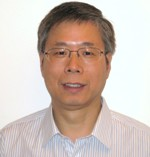 Assoc Scientist Zuoxing Zheng