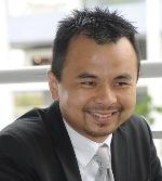 Professor Michael Cheng