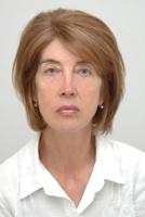 Dr Ludmila Borislavova Ivanova