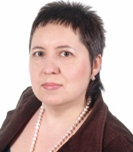 Dr Olga Musina