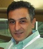 Dr Ramin Khaksar
