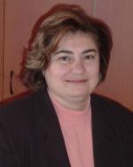 Dr Sebnem Tellioglu Harsa