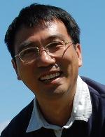 Xinjie Zhang
