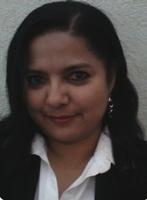 Norma Aurea Rangel Vazquez