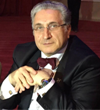 Ismail Hakki Aydin