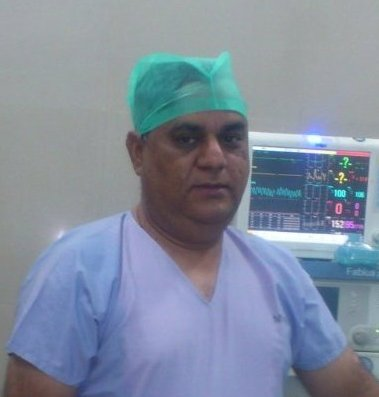 Dr Sumit Sharma