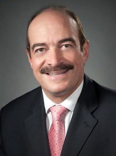 Dr Michael Setzen