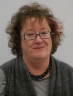 Professor Martha E Shenton