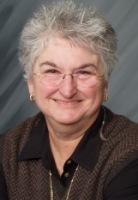 Asst. Professor Susan Andrews