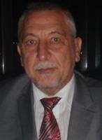 Asst. Professor Aldo Spelic