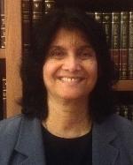 Dr Rita Verma
