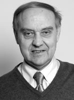 Dr Claude Billeaud