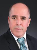 Dr Izzet Yavuz