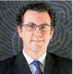 Dr Craig McBride