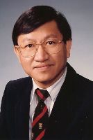 Dr Alexander Leung