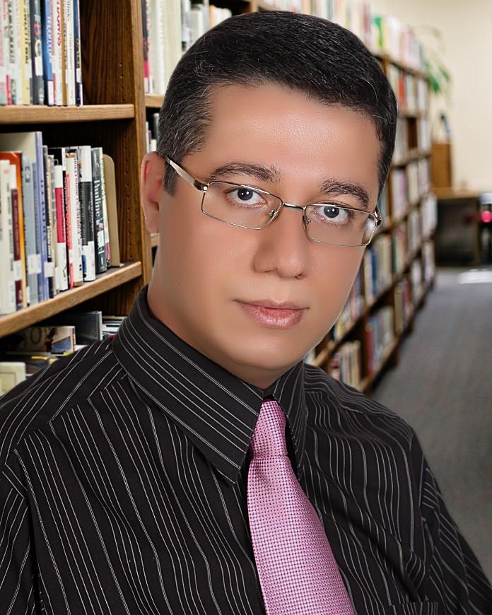 Dr Alireza Heidari