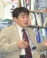 Prof. Dr Ick Soo Kim