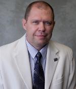 Dr Volodymyr Mavrych