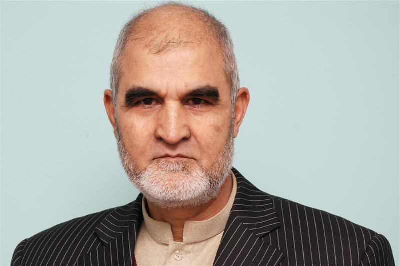 Professor Masood Ul Hassan Javed