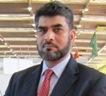 Asst. professor Mohammad Iqbal Khan