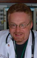 Dr Michael Clark