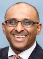 Dr Tony Rahman