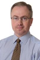 Asst. Professor Laszlo Gobolos