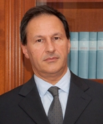 Dr Salvatore Tribastone