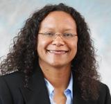Asst. professor Diana I Ortiz