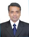Asst. Professor Anirudda Jaikrishna Deshpande