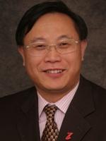 Dr Bin Ren