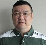 Dr Jiong Wu