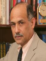 Professor Cesar D Fermin