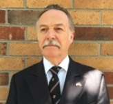 Dr Kelvin Brockbank