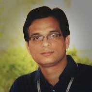 Dr Sandeep K Mishra