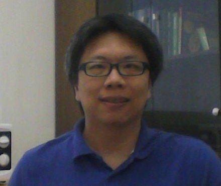Dr Jun Jie Chen